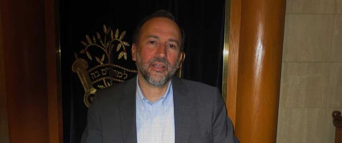 Our Rabbi, Yakov Kerzner